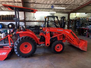 2015 Kubota Tractor